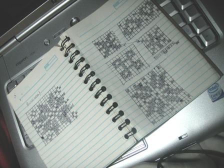 Sampler Notes